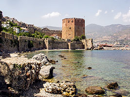Alanya - Turkey