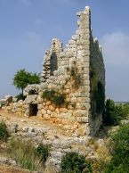 Hellenistic Tower of Zeus Olbios