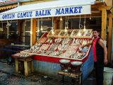 Mersin''s Picturesque Fish Market