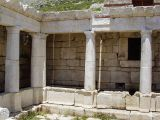 Late Hellenistic Fountain House (Nymphaeum)