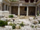 Late Hellenistic Fountain House (Nymphaeum