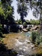 Tarsus Şelale -  Waterfalls