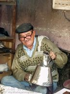 Turkish Craftsman