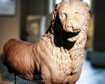 Lion from the Halicarnassus Mausoleum