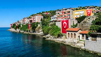 Amasra - Travel Information - Turkey Photo Guide